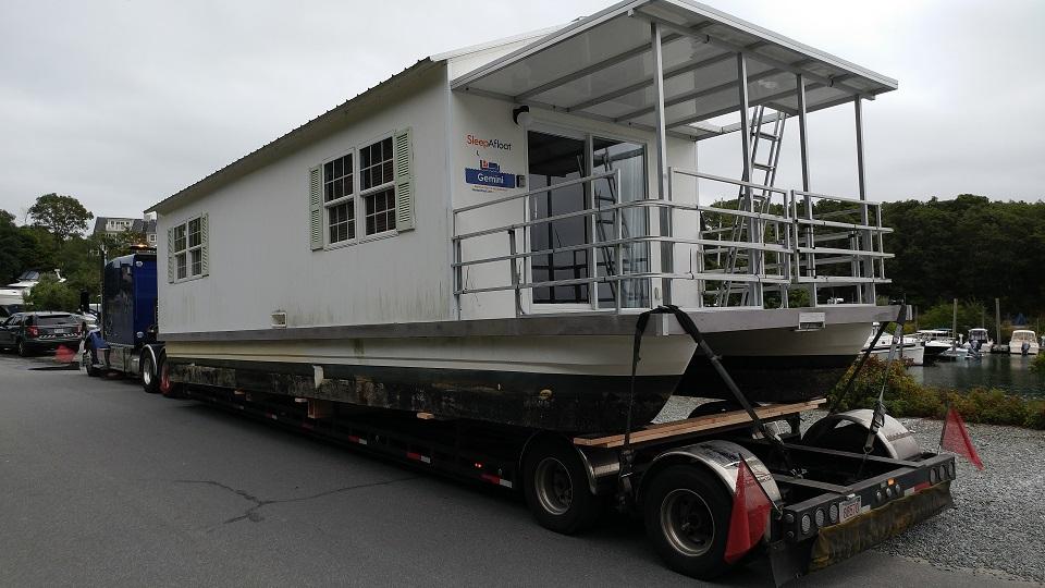 Boat Transport