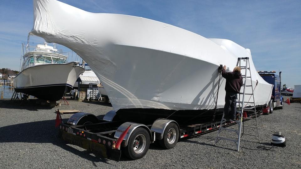 U.S. Boat Haulers