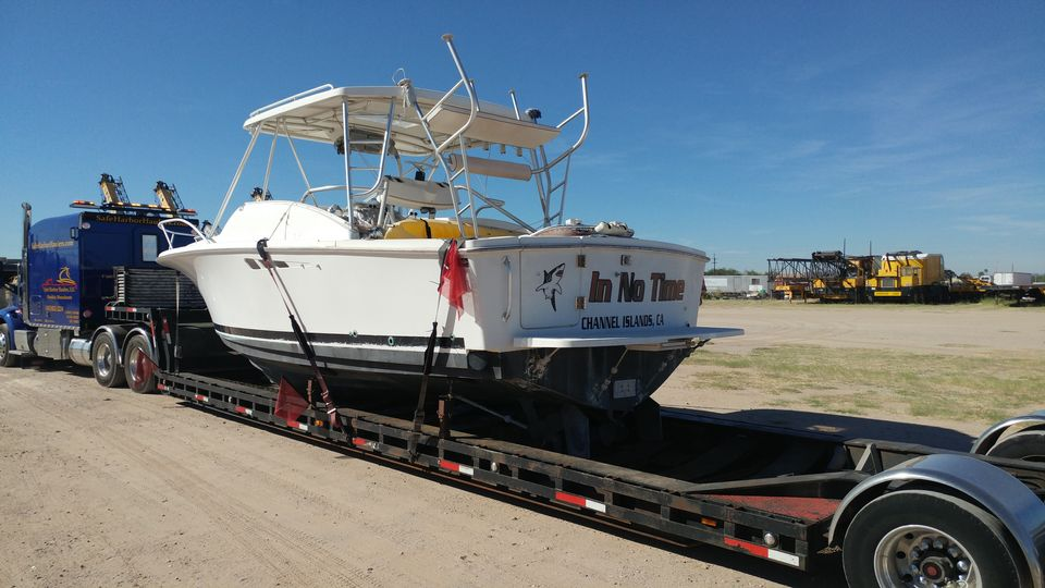 boat hauling transport, boat transport pros, marine transport