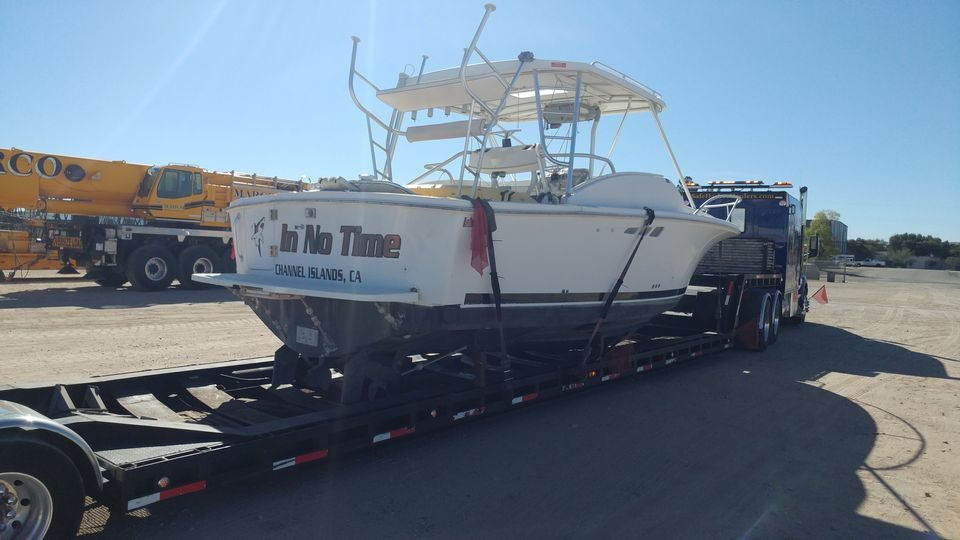 boat movers, yacht delivery, boat transport pros