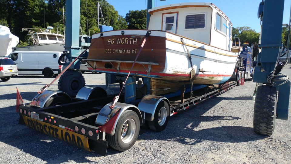 Boat haulers, Boat Transport Cost, Boat Shipping