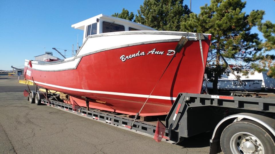 marine transport, boat transport companies, boat shipping, boat hauling service