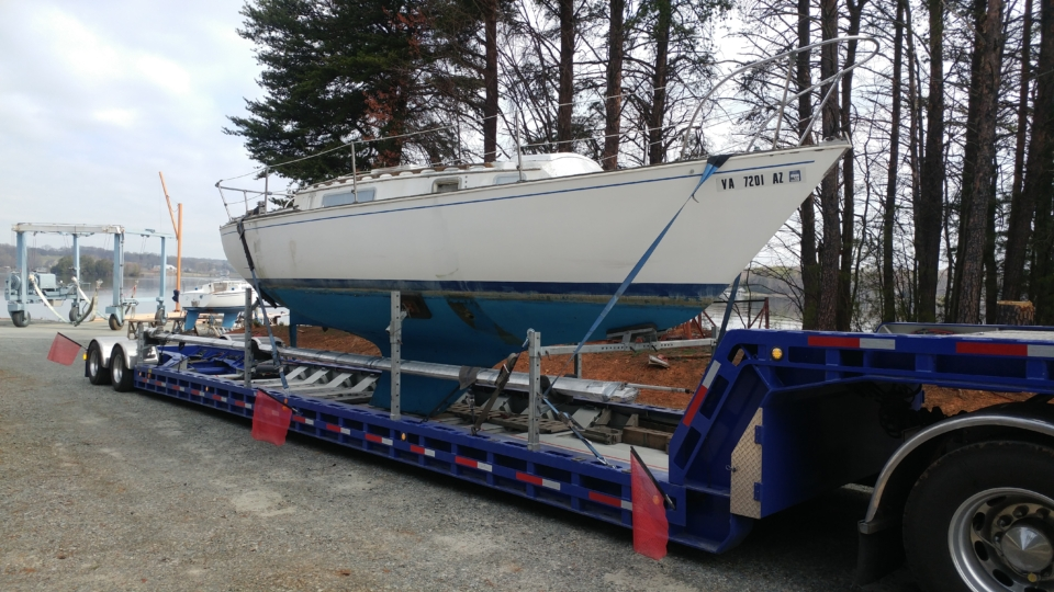 boat movers, boat haulers, boat transport, boat transport pros, boat hauling service