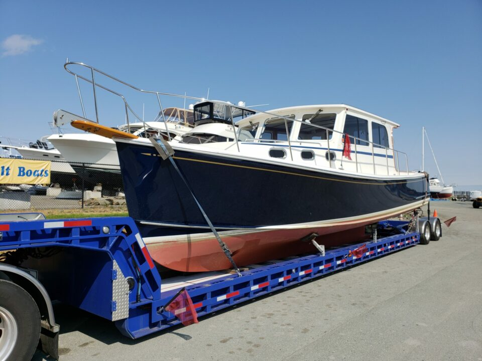 boat transport, yacht transport, boat haulers, boat movers, boat shipping, yacht delivery