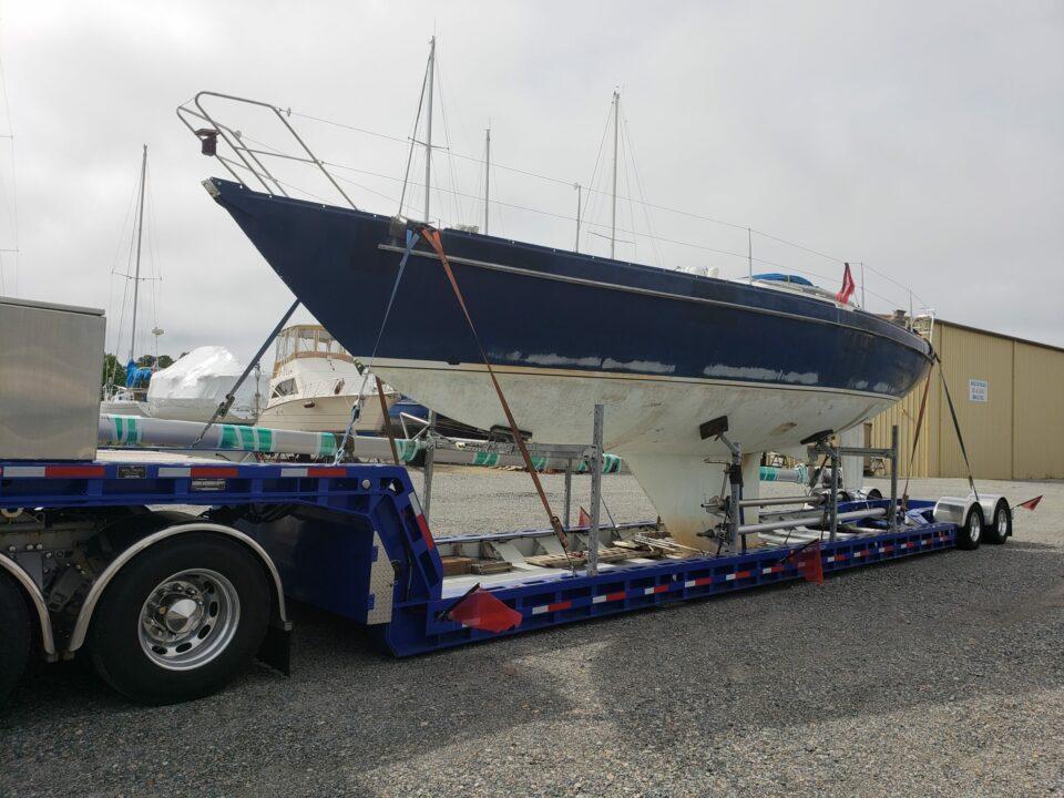 Boat Transport, Boat Transport Pros, Boat Haulers, Marine Transport