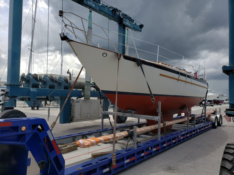 sailboat transport, boat transport, boat transport pros, boat hauling service, boat movers, boat transport companies