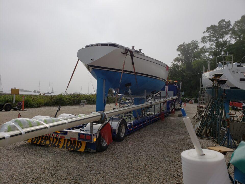 boat haulers, boat transport companies, boat transport cost, boat hauling service